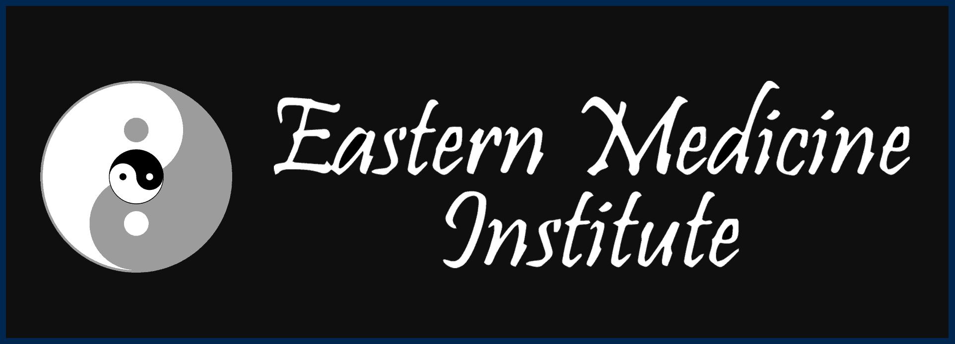Eastern medicine Logo - Yin Yang